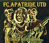 """Third Worldism"" novi album FC Apatride UTD"