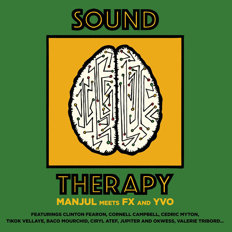 """From My Soul"" nova numera Cornell Campbell-a i Manjul-a"